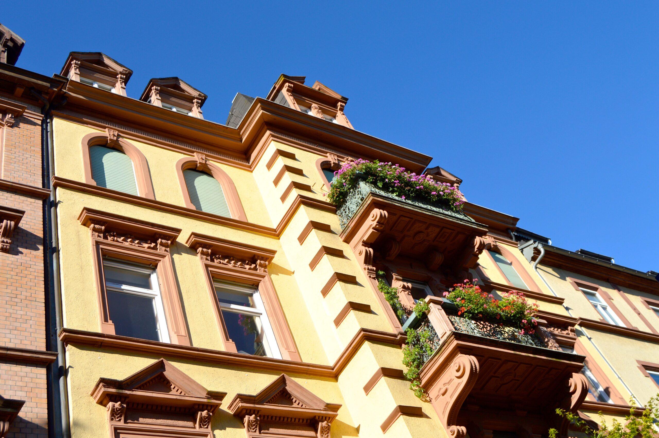 Empresas fachadas Palma Mallorca