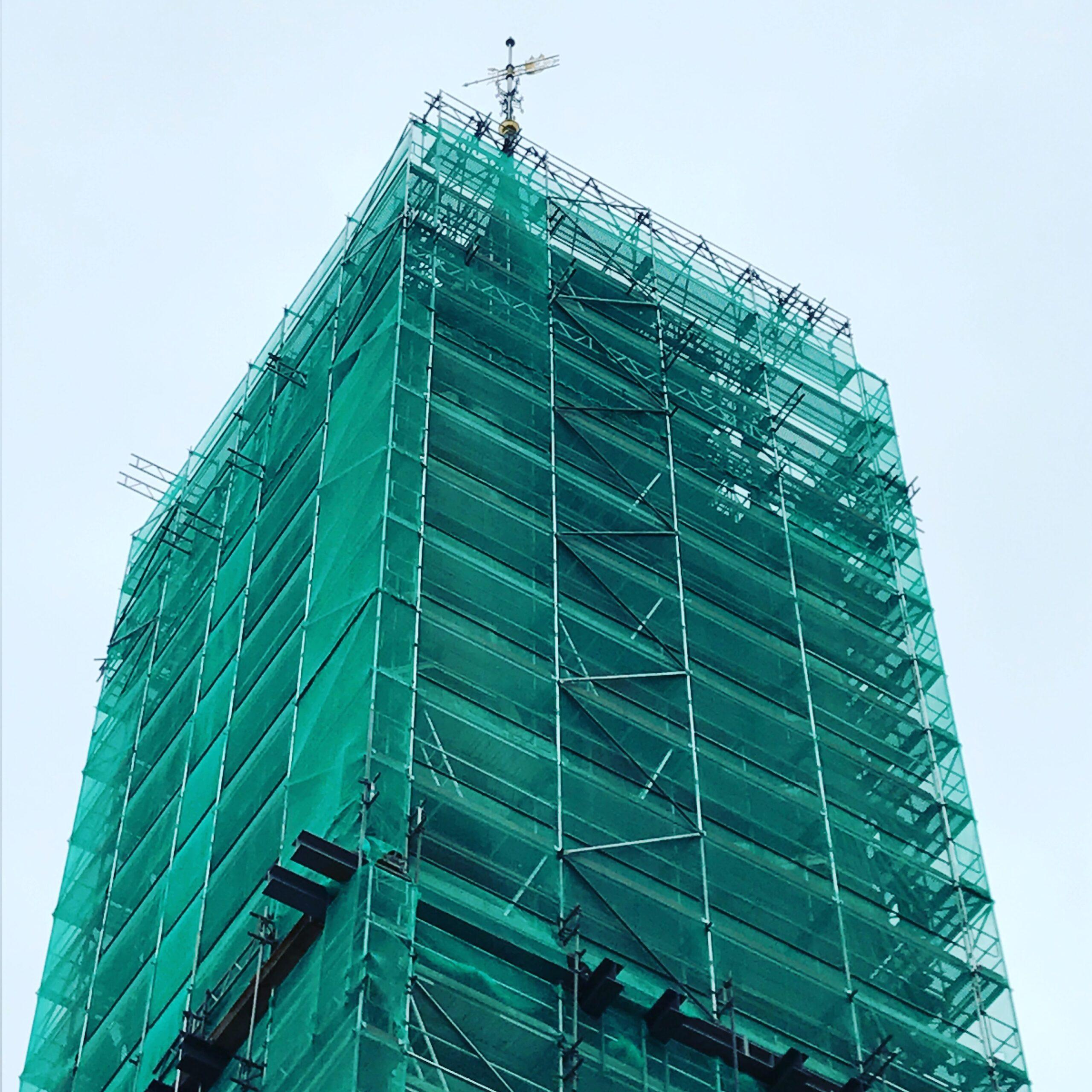Rehabilitacion de fachadas en Palma
