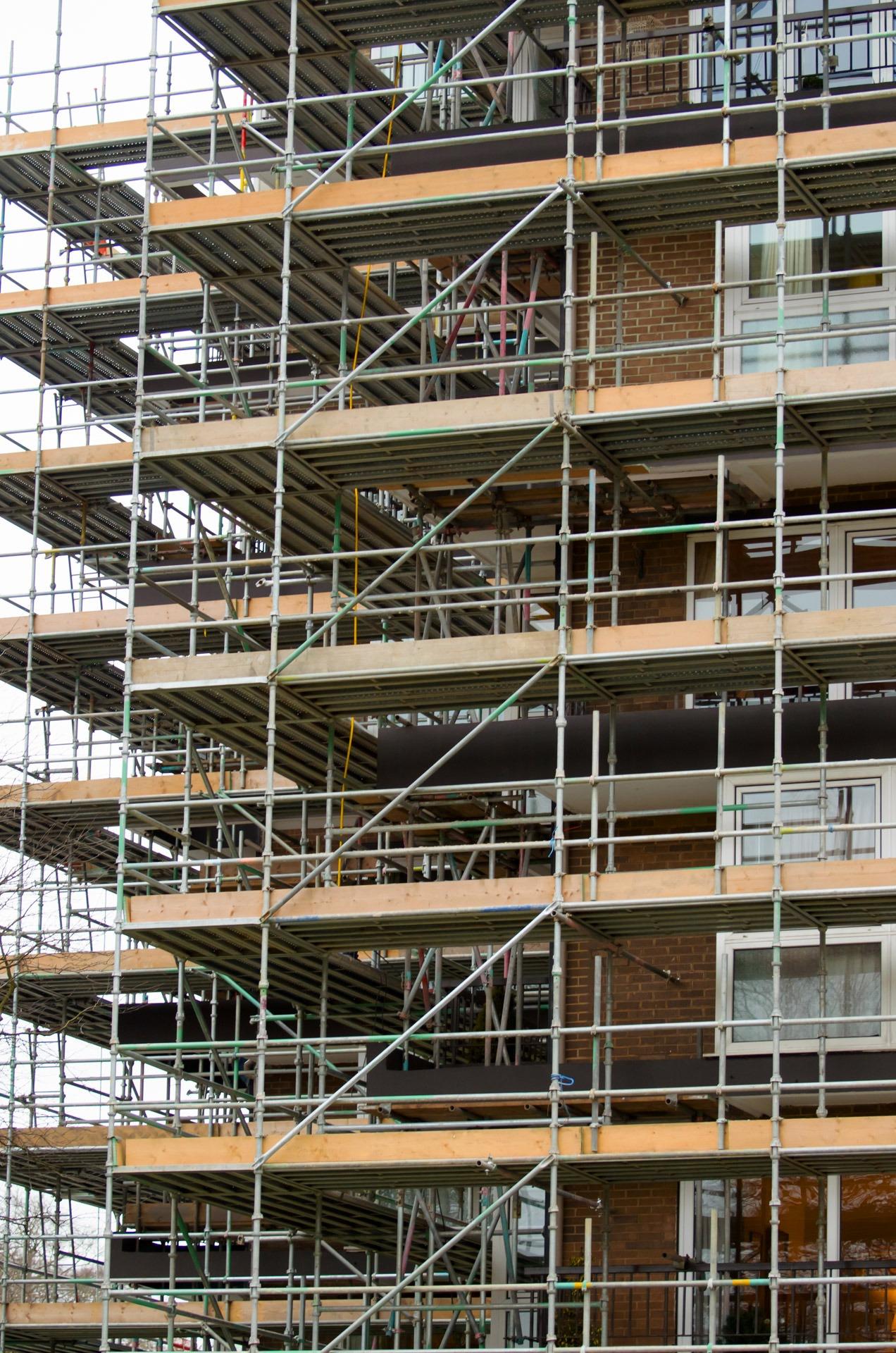 Rehabilitacion fachadas Palma